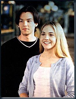 Tobias and Rachel