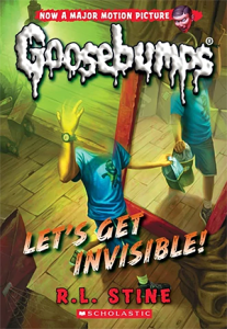 Let's Get Invisible!